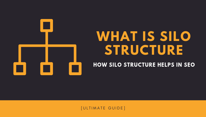What is Silo Structure-ultimate-guide