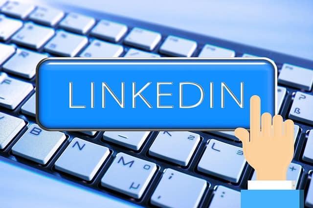 linkedin b2b market