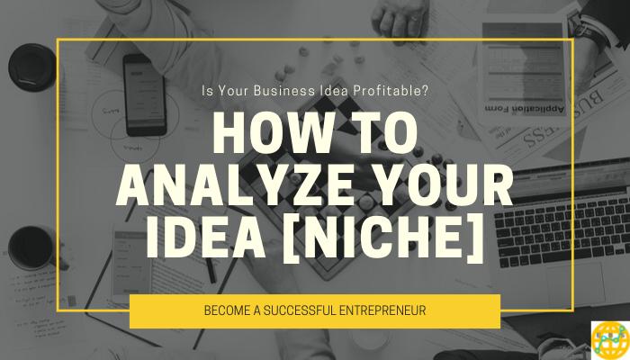 How to Analyze Niche