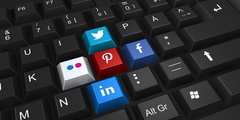 social media promotion affiliate site
