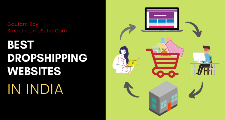 best dropshipping sites in india