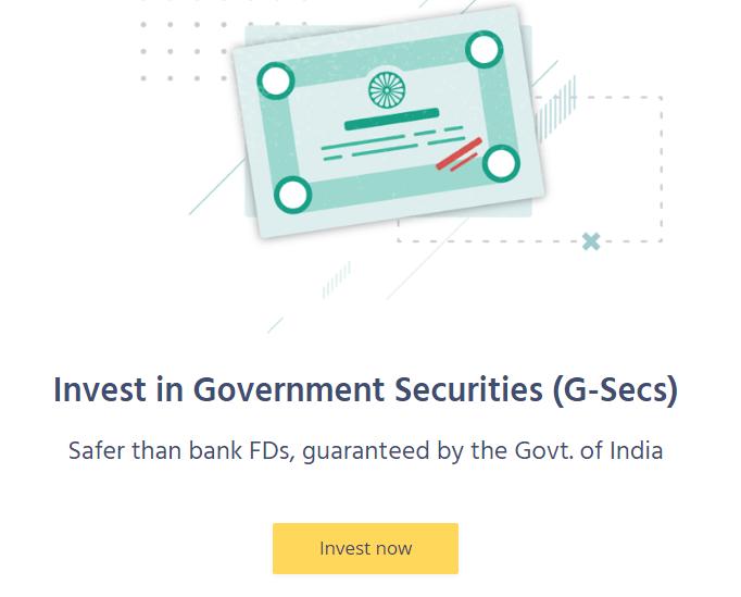 invest in t-bills in india