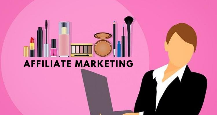 fashion affiliate marketing
