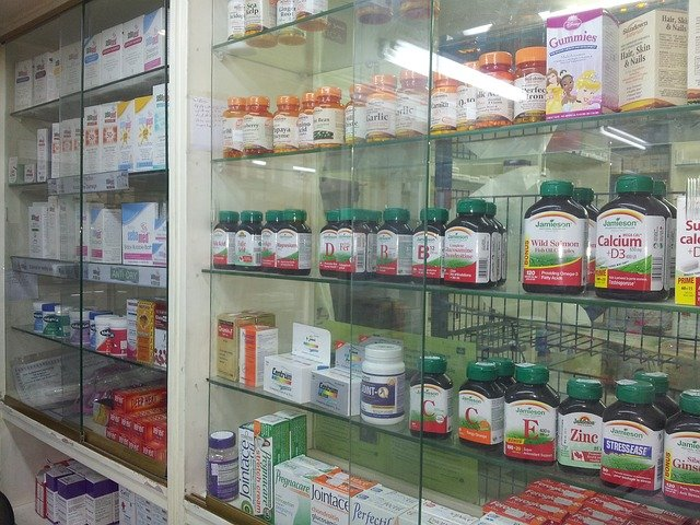 Selling healthcare products