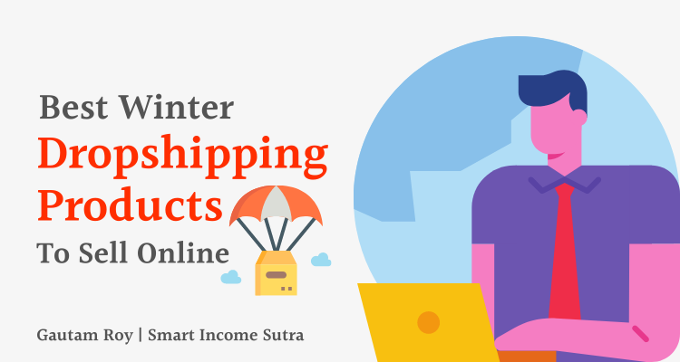 Best Winter Dropshipping Products to Sell in the United States
