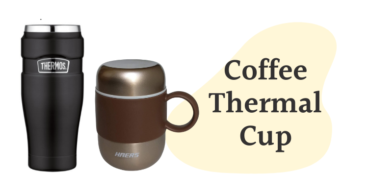 Coffee Thermal Cup for dropshipping