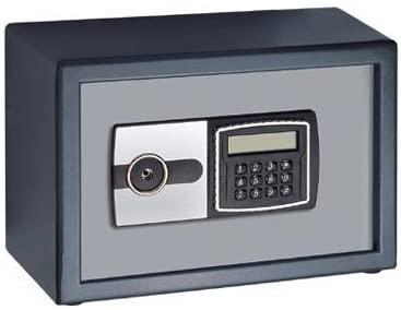 Digital Safe Vault