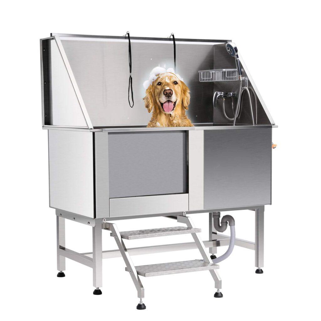 Dog Grooming Tub