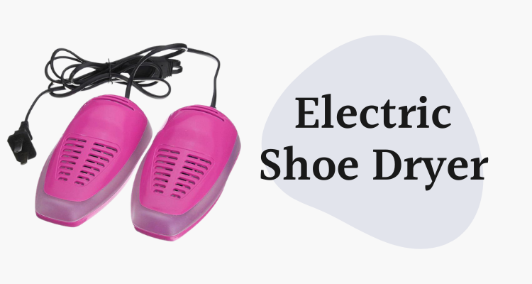 Electric Shoe Dryer