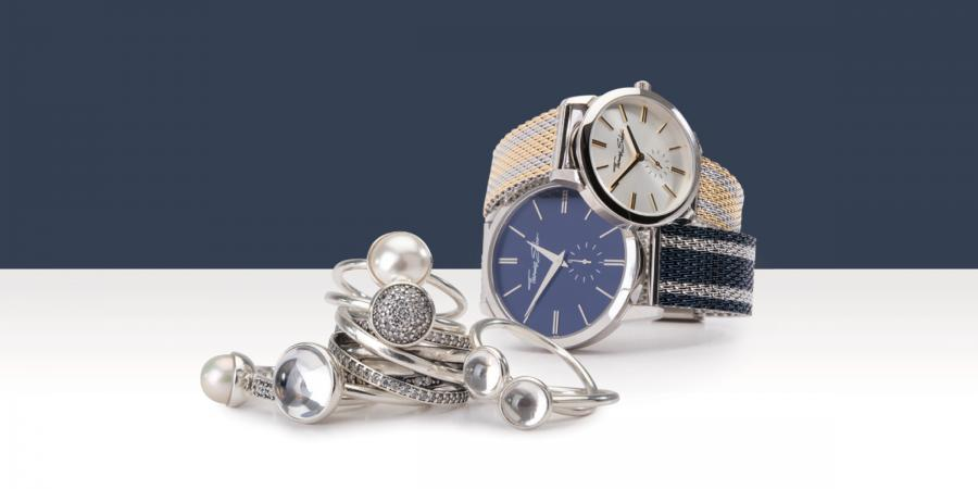 Jewellery and Watches dropshipping