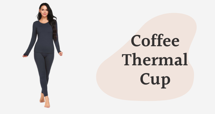 Thermal Underwear Set for dropshipping in winter