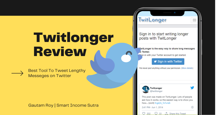 witlonger Twitter Review