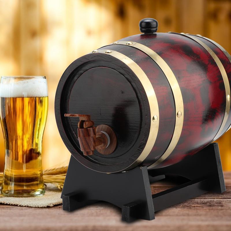 beer brewing machine and kegerators