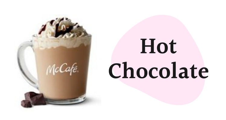 dropship Hot Chocolate