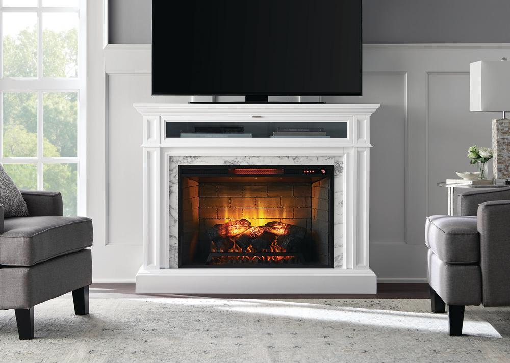 electric fireplace high ticket dropshipping