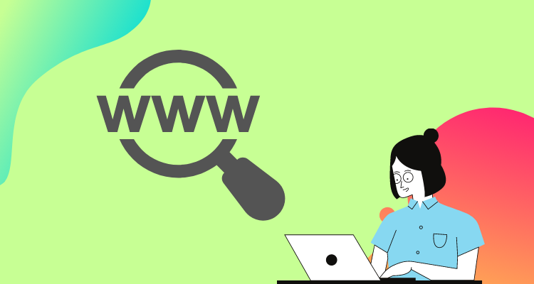 finding domain name