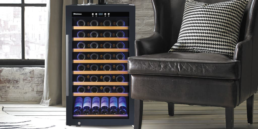wine coolers for dropshiping business