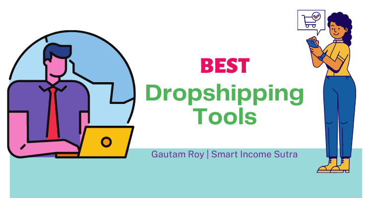 best dropshipping tools for eCommcerce