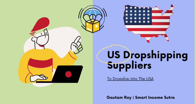 Top US Dropshipping Suppliers