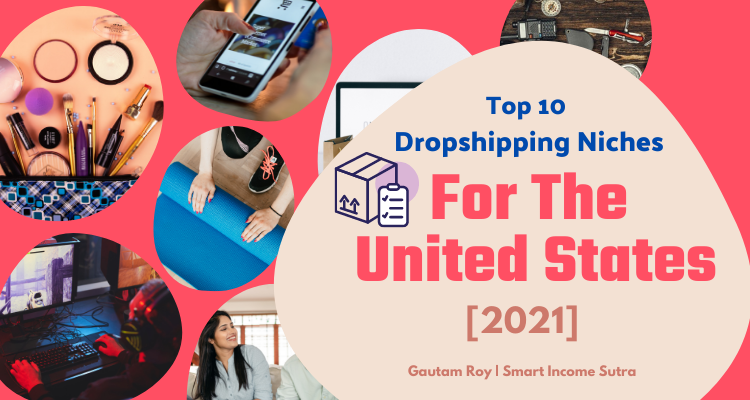 Top Dropshipping Niches for the united states